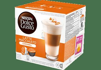 NESTLE 12136917 Caramel Latte Mach