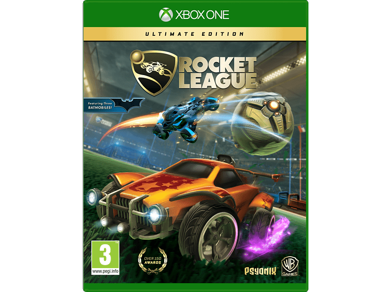 Rocket League Ultimate Edition Xbox One gaming games xbox one games