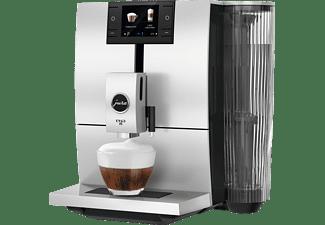 JURA ENA 8, Kaffeevollautomat, 1.1 Liter Wassertank, 15 bar, Metropolitan Black