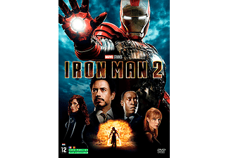 Iron Man 2 | DVD