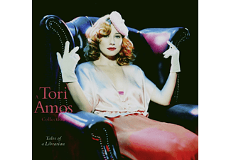 Tori Amos - Tales Of A Librarian: A Tori Amos Collection | CD