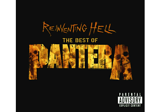 Pantera - Reinventing Hell-Best Of... [CD]