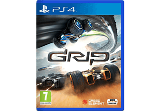 Mindscape GRIP PS4 (GRP4000AT)