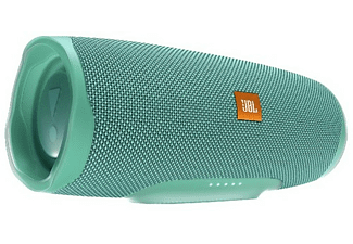 JBL Charge 4 Bluetooth luidspreker Outdoor, watervast, USB Turquoise