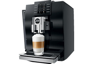 JURA Z6, Kaffeevollautomat, 2.4 Liter Wassertank, 15 bar, Diamond Black