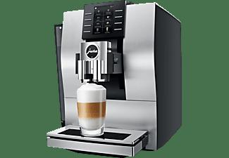 JURA Z6 Modell 2018, Kaffeevollautomat, 2.4 Liter Wassertank, 15 bar, Aluminium
