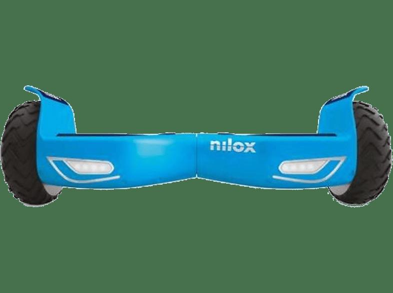 NILOX DOC 2 HOVERBOARD SKY BLUE NEW hobby   φωτογραφία fitness ποδήλατα   πατίνια