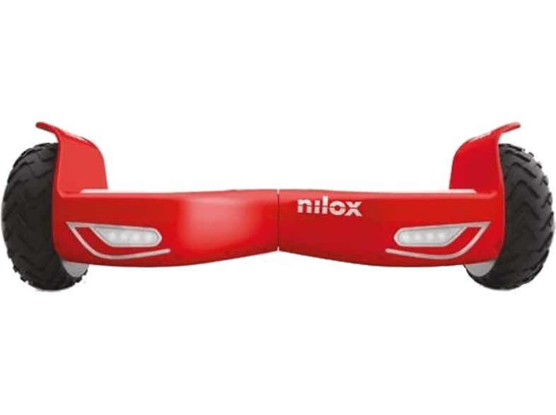 NILOX DOC 2 HOVERBOARD RED AND WHITE NEW hobby   φωτογραφία fitness ποδήλατα   πατίνια