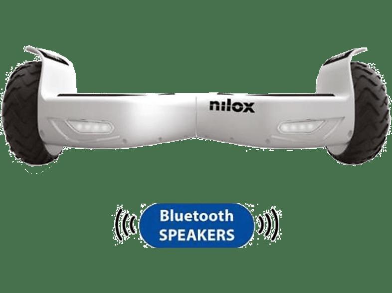 NILOX Doc 2 Hoverboard Plus White hobby   φωτογραφία fitness ποδήλατα   πατίνια