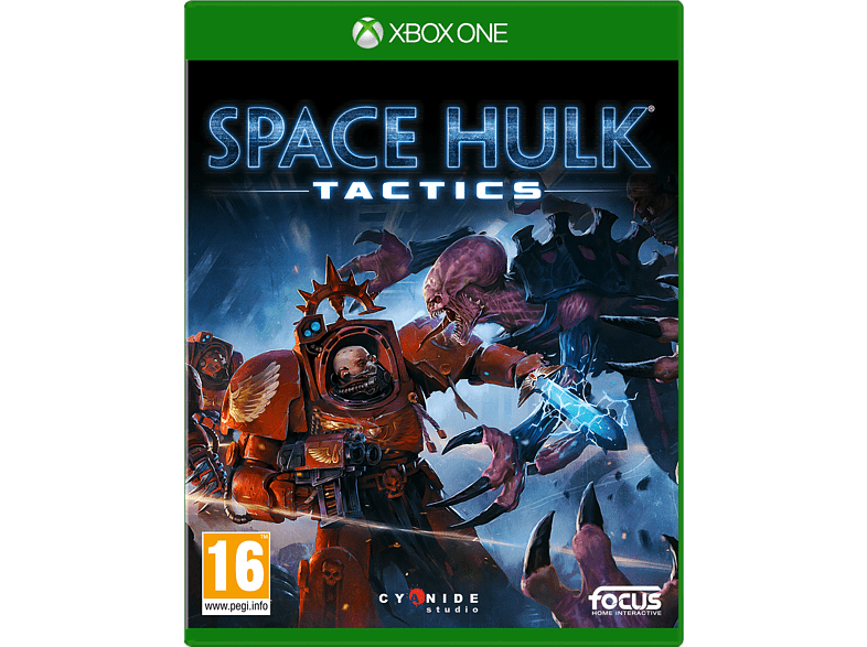 Space Hulk Tactics Xbox One gaming games xbox one games
