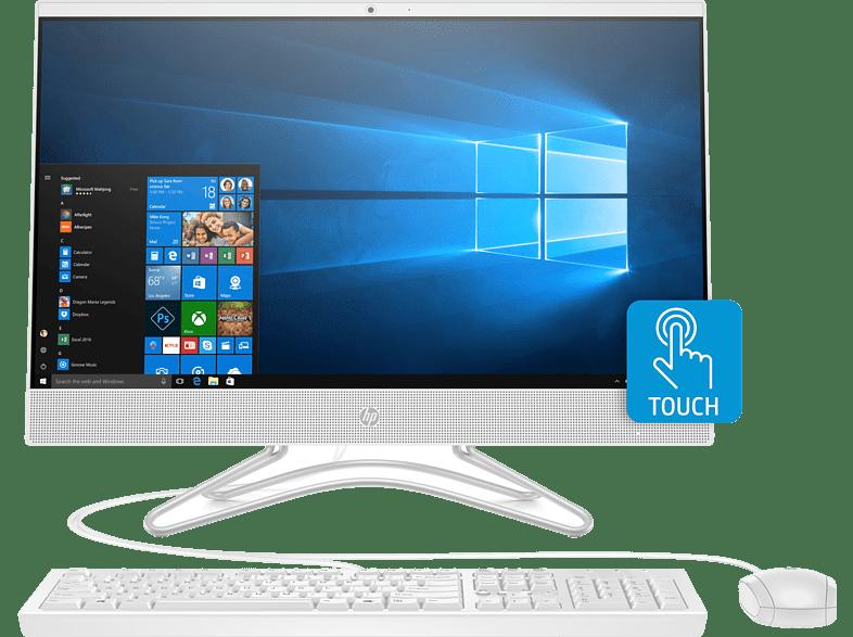 HP All-in-one 24-f0023nv Intel Core i3-8130U / 8GB / 1TB HDD / Intel UHD Graphic laptop  tablet  computing  desktop   all in one all in one laptop  tablet  compu