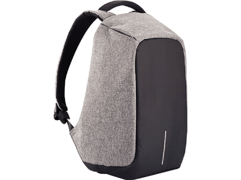 XDDESIGN Bobby Classic anti-theft Backpack Grey laptop  tablet  computing  laptop τσάντες  θήκες