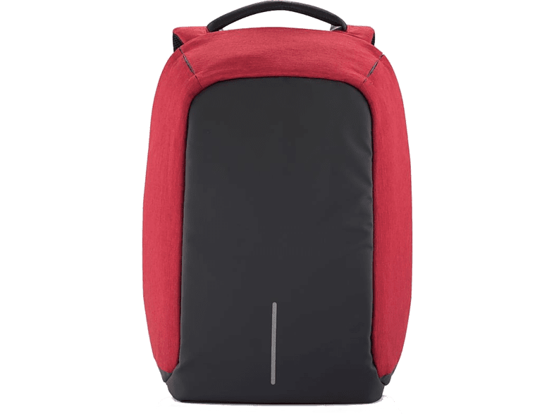XDDESIGN Bobby Classic anti-theft Backpack Red laptop  tablet  computing  laptop τσάντες  θήκες