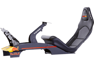 PLAYSEAT F1 - Aston Martin Red Bull Racing - Chaise de jeu (Noir)