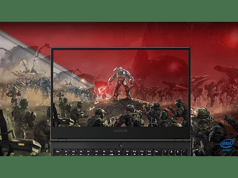 LENOVO Legion Y530 gamer laptop  81FV00T6HV