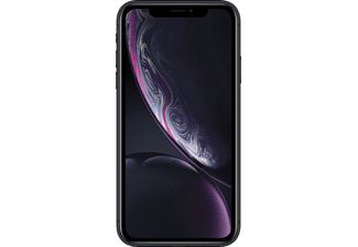 iPhone XR 128GB Zwart (2018)
