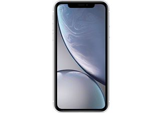 iPhone Xr 128GB Wit (2018)
