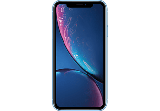 iPhone XR 64GB Blauw (2018)