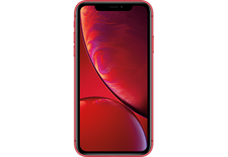 iPhone XR 64GB Rood (2018)