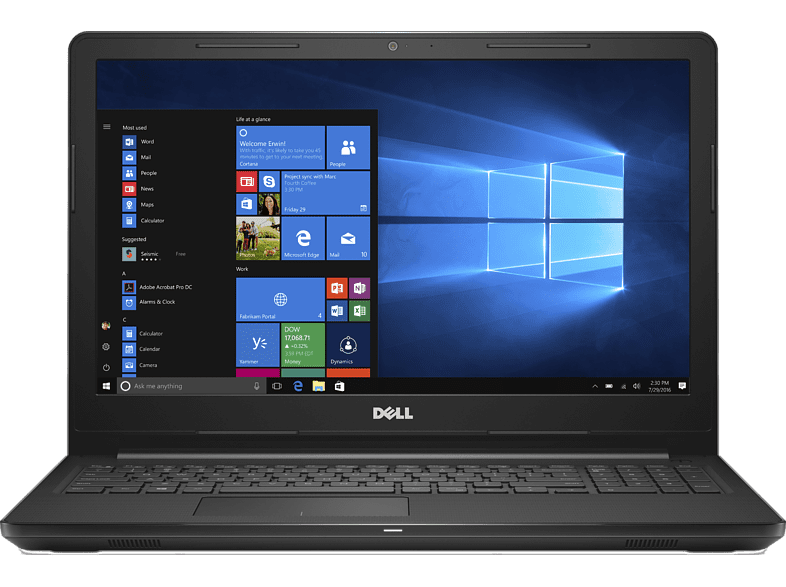DELL Inspiron 15 3576 Intel Core i7-8550U / 8GB / 1TB HDD / Radeon 520 2GB / Ful laptop  tablet  computing  laptop laptop από 14
