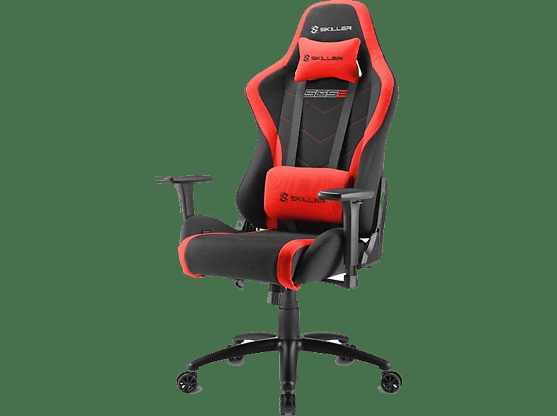 SHARKOON Gaming Seat Skiller SGS2 Black/ Red gaming απογείωσε την gaming εμπειρία gaming chairs