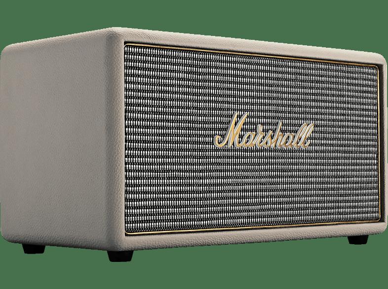 MARSHALL Stanmore Cream τηλεόραση   ψυχαγωγία ήχος wireless audio smartphones   smartliving αξεσουάρ κιν