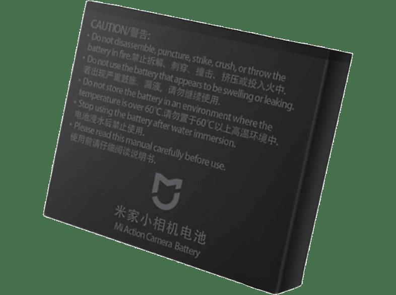XIAOMI Mi Action Camera 4K Battery hobby   φωτογραφία action cameras αξεσουάρ action cameras