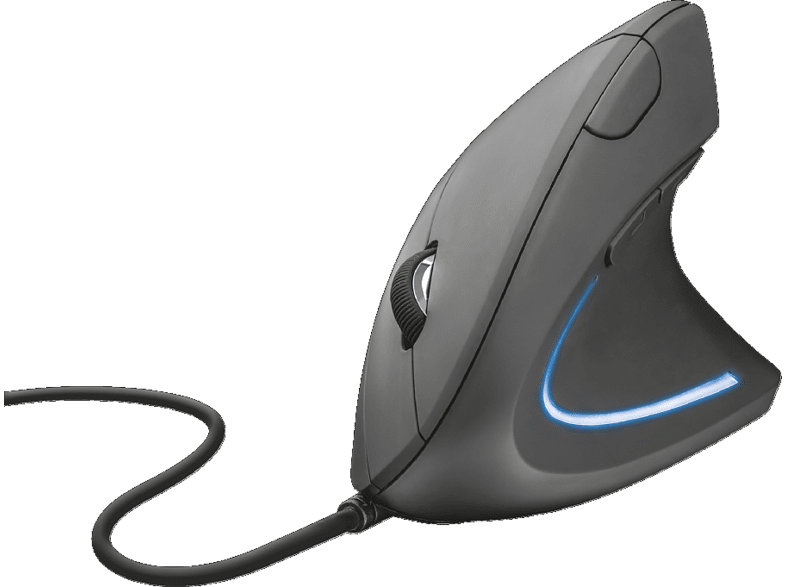 TRUST Verto Ergonomic Mouse laptop  tablet  computing  περιφερειακά πληκτρολόγια   ποντίκια
