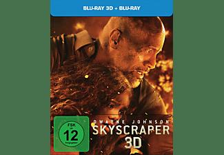 Skyscraper - (3D Blu-ray (+2D))