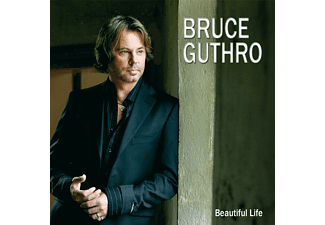 Bruce Guthro - Beautiful Life - (CD)