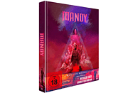 Mandy - (Blu-ray + DVD)