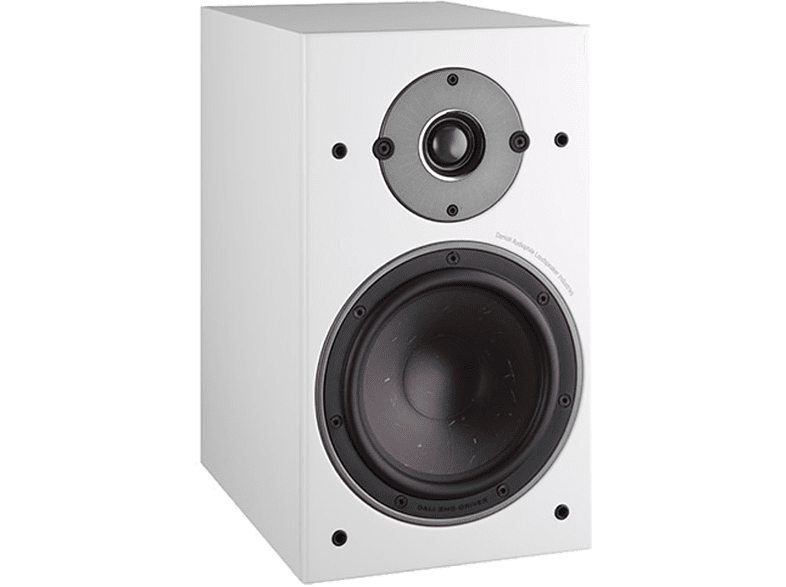 DALI Oberon 3 White τηλεόραση   ψυχαγωγία ήχος ηχεία hi fi