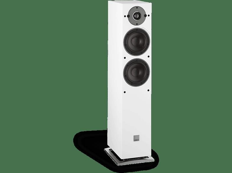 DALI Oberon 7 White τηλεόραση   ψυχαγωγία ήχος ηχεία hi fi