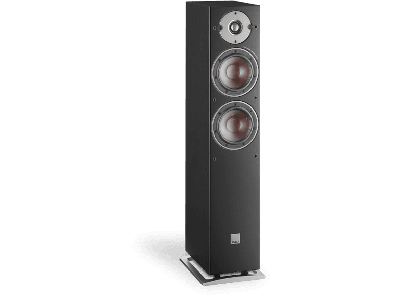 DALI Oberon 5 Black τηλεόραση   ψυχαγωγία ήχος ηχεία hi fi