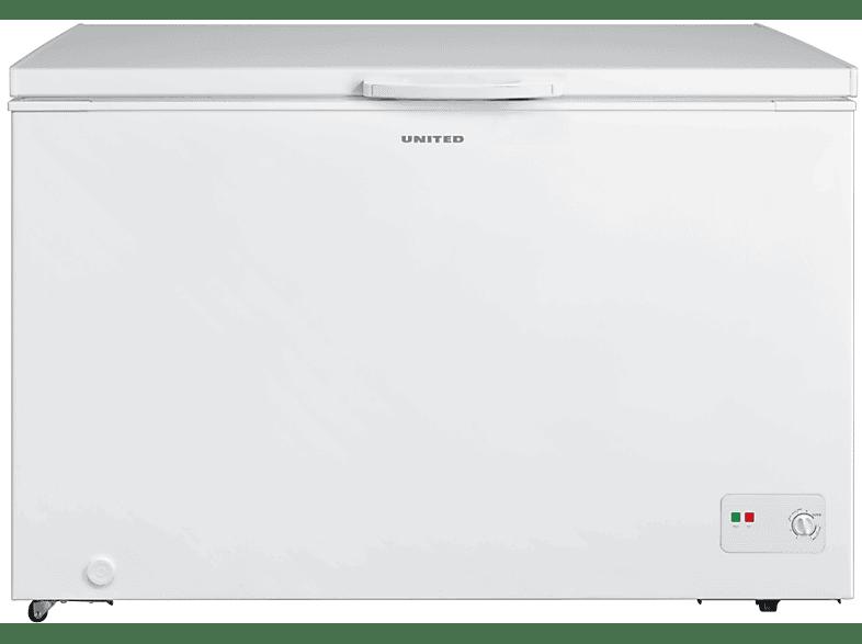 UNITED UCR 4186 M οικιακές συσκευές ψυγεία καταψύκτες