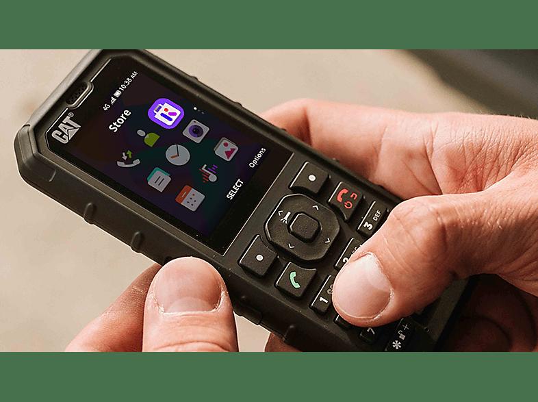 Cat B35 vízálló telefon