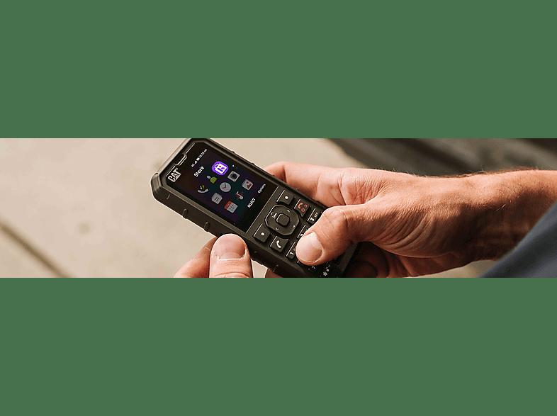 Cat B35 gombos telefon