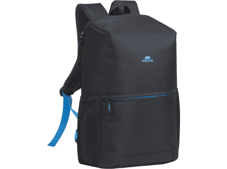 RIVACASE 8067 Black Full Size 15.6 inch Laptop Backpack laptop  tablet  computing  laptop τσάντες  θήκες