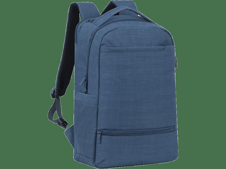 RIVACASE 8365 Laptop Backpack 17.3 inch Blue laptop  tablet  computing  laptop τσάντες  θήκες