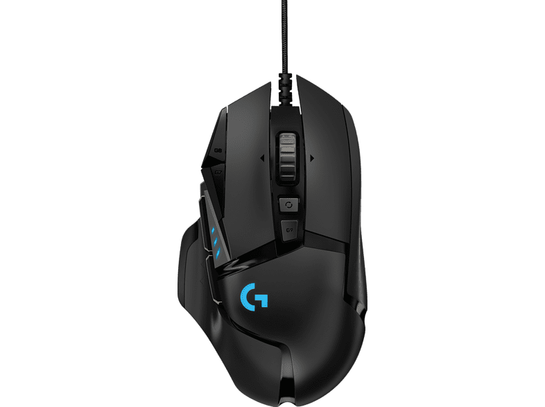 LOGITECH G502 HERO High Performance Gaming Mouse laptop  tablet  computing  περιφερειακά πληκτρολόγια   ποντίκια