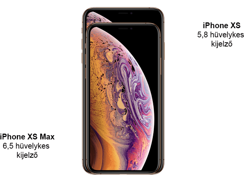 Iphone xs 64gb media markt