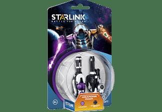 Starlink Weapon pack (Crusher + Shredder), (Accessoire). MULTIP