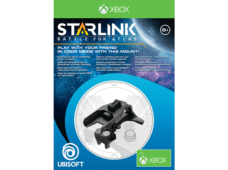 Starlink CO-OP Pack Xbox One gaming games xbox one games