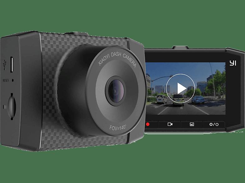 YI Ultra Dash Camera 2.7K Black hobby   φωτογραφία action cameras car cameras