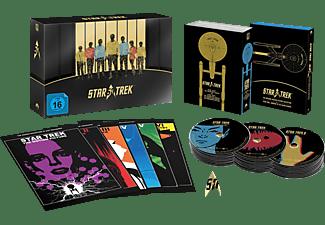 Star Trek 50th Anniversary Collection - (Blu-ray)