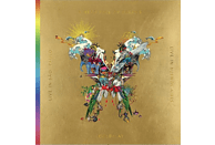 Coldplay - Live In Buenos Aires / Live In São Paulo / A Head Full Of Dreams (Film) - (LP + DVD Video)