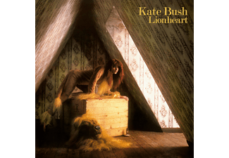 Kate Bush - LIONHEART | CD