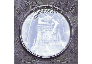 Nightwish - Nightwish - Once - (CD)