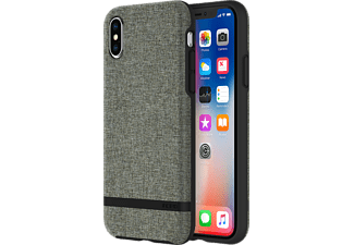 INCIPIO Esquire iPhone X For Grijs