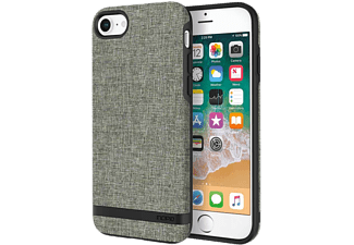 INCIPIO Esquire iPhone 8-7 Folio Grijs